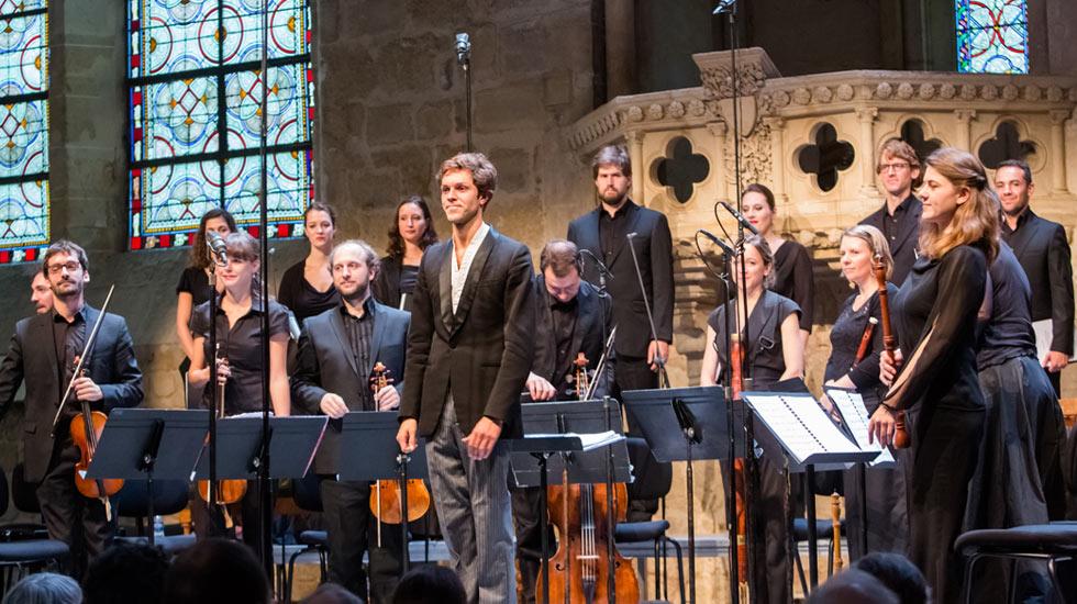 Concert Vespro della Beata Vergine – Claudio Monteverdi