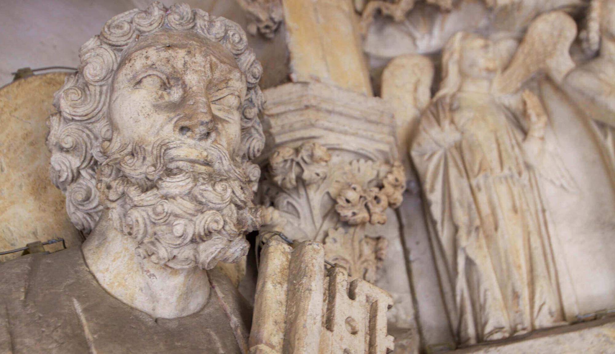 L'association des amis de la basilique Saint-Seurin