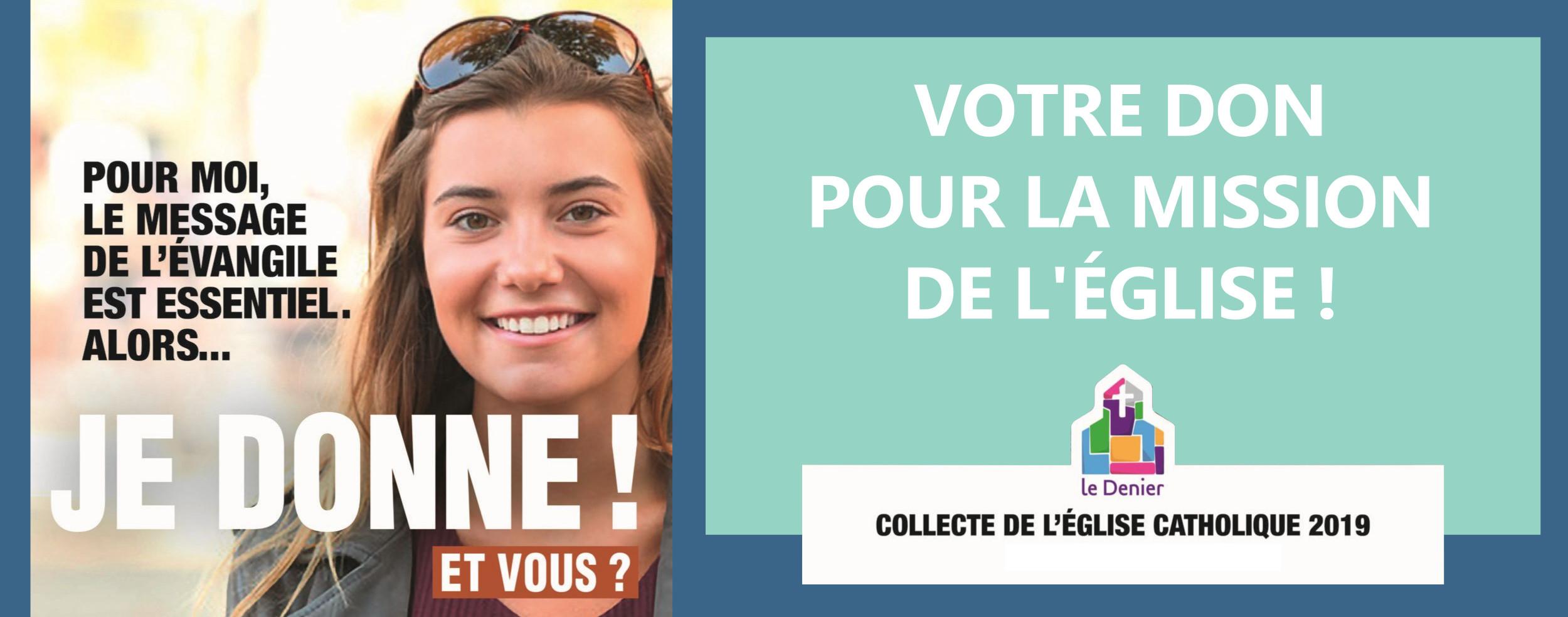 Don au denier 2019