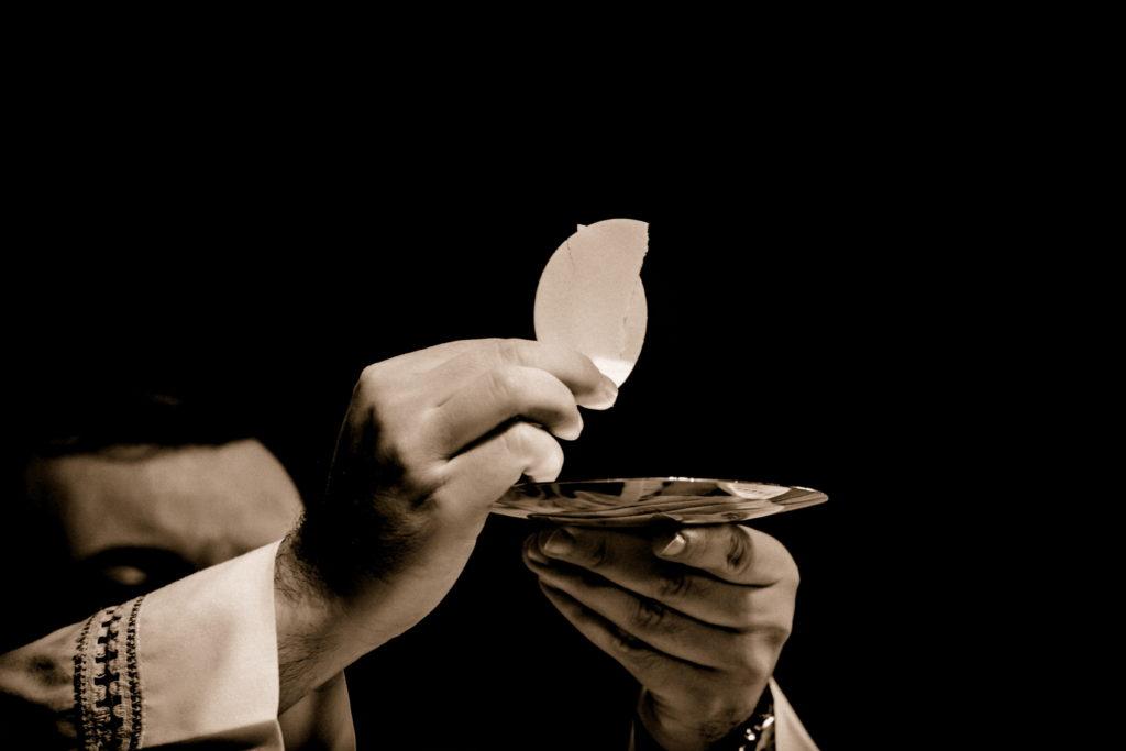 Messe du 6e dimanche de Pâques