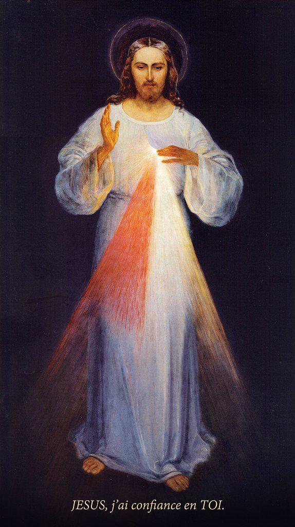 Chapelet de la Miséricorde