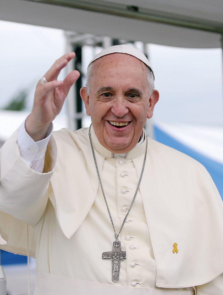 Lettre encyclique Fratelli Tutti – Pape François