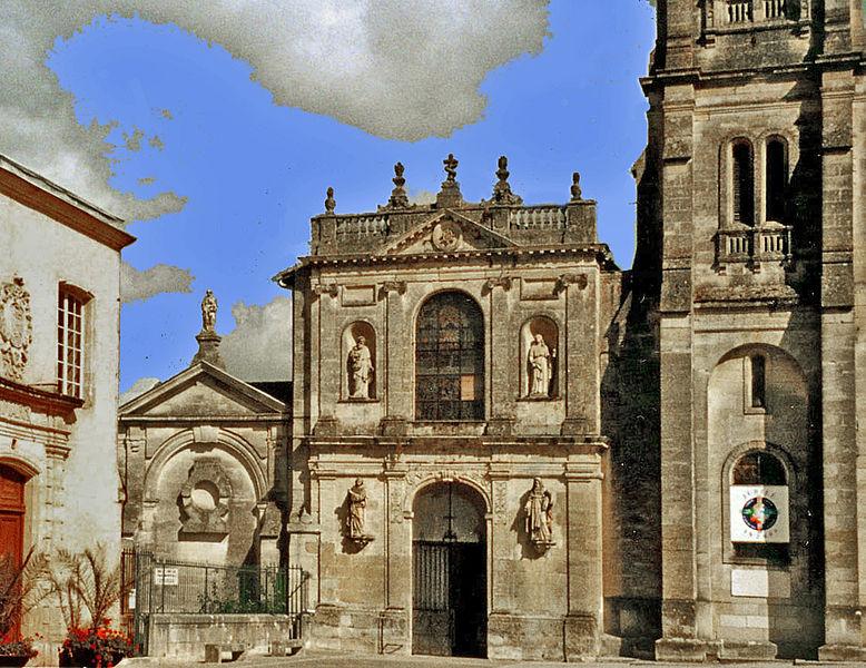 Report du pèlerinage des trois clochers