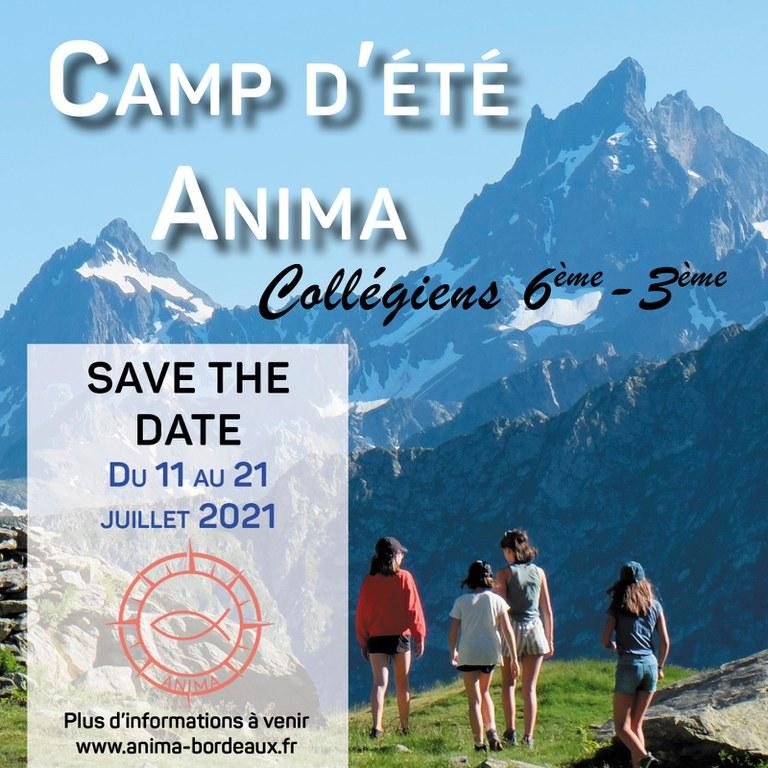 Camps Anima